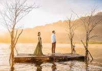 Rekomendasi Lokasi Foto Pre-Wedding di Bali