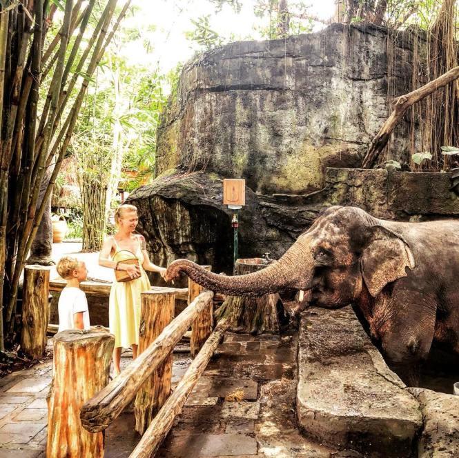 4 Tempat Wisata di Bali Ramah Anak Kecil!