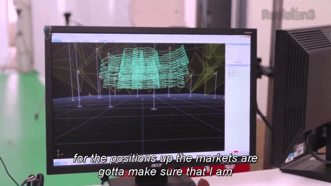Motion Capture, Rahasia Sukses Para 3D Animator Hollywood