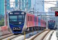 Harga Tiket MRT Jakarta Terbaru Dari Tiap Stasiun