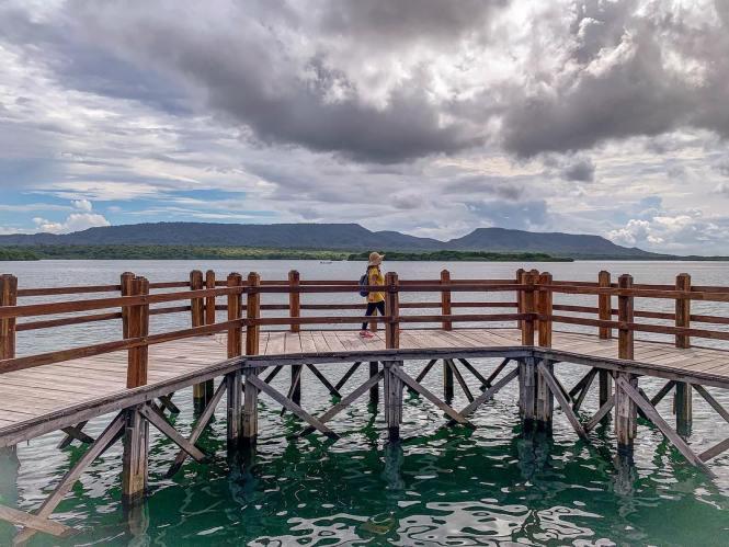8 Destinasi Wisata Bali Barat Terbaik Ini Wajib Kamu Kunjungi