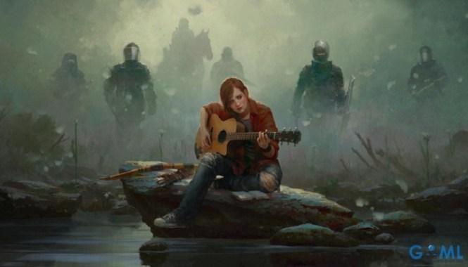 15 Soundtrack Game Terbaik
