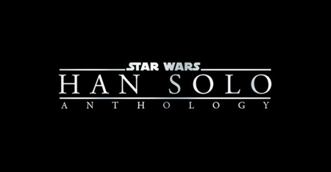 A Star Wars Story Untitled Han Solo Film (2018)