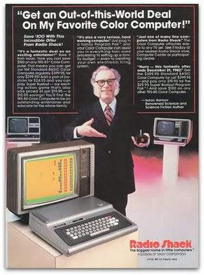 Uniknya Iklan Komputer Jaman Dulu