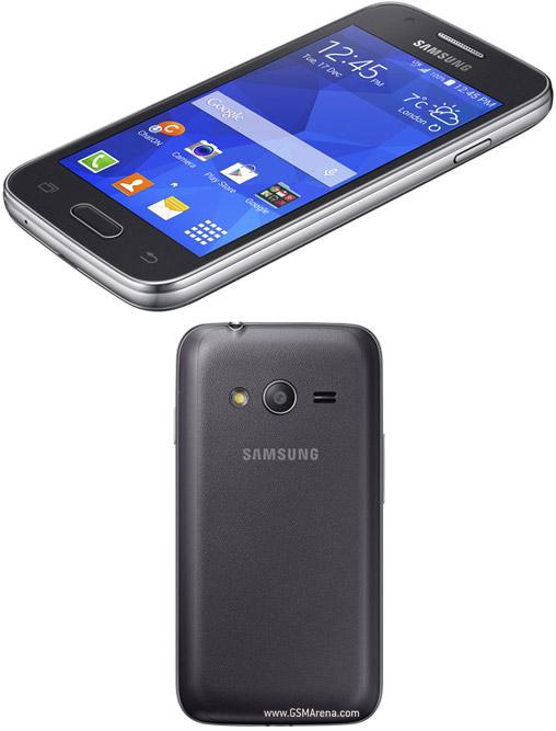 Kenalan Dengan Samsung Galaxy Ace 4 LTE