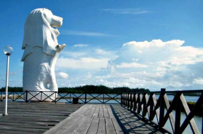 10 Tempat di Indonesia Yang Mirip Luar Negeri