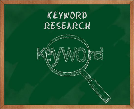 Membuat SEO Friendly Blog : 3 Jenis Riset Keyword