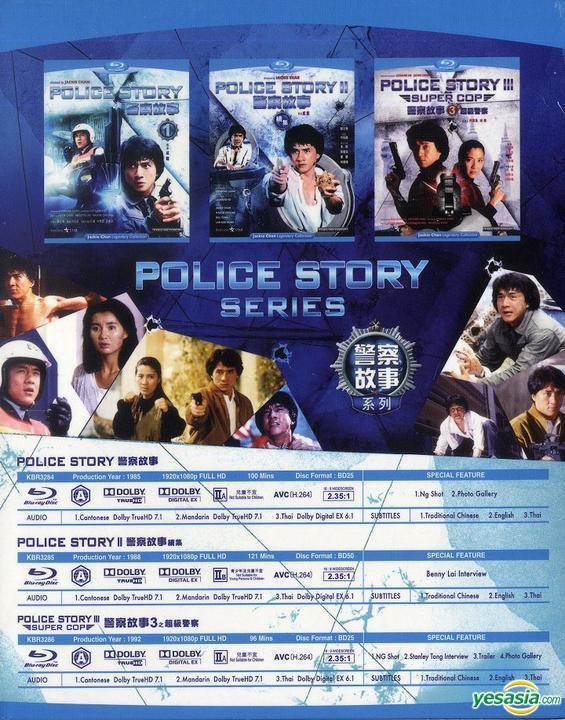 5 Aturan Unik Jackie Chan Dalam Bermain Film