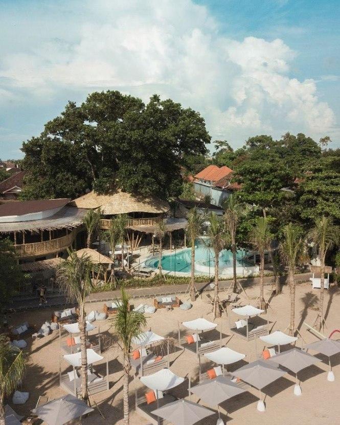5 Tempat Hip di Bali yang Wajib Dikunjungi