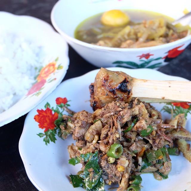 5 Makanan Tradisional Bali Murah Meriah