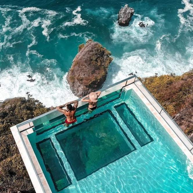 Beach Club di Bali Hits Terkeren Yang Wajib Dikunjungi