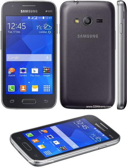 Spesifikasi Lengkap Samsung Galaxy Ace NXT