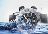 Yang Dimaksud Dengan Water Resistant Pada Jam Tangan Itu Apa?