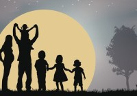 7 Kisah Mengharukan Tentang Ayah Hebat