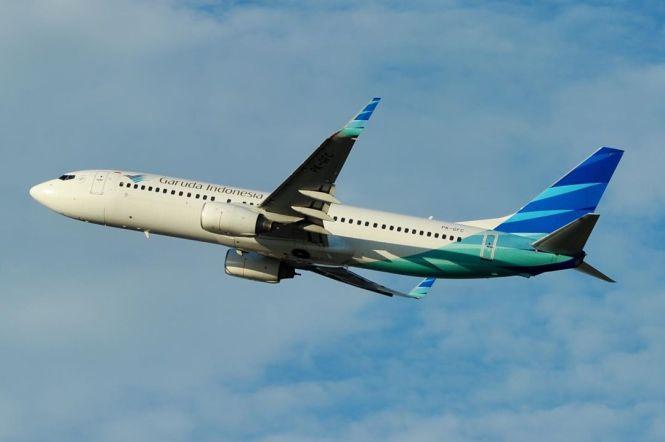 Cara Check In Garuda Indonesia Paling Mudah!