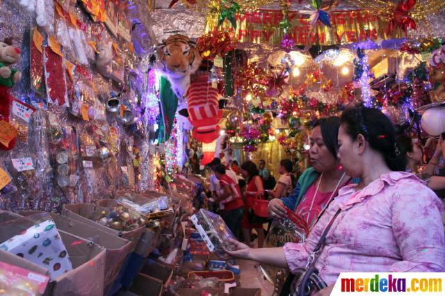 7 Pasar Yang Wajib Dikunjungi Saat Traveling Ke Jakarta