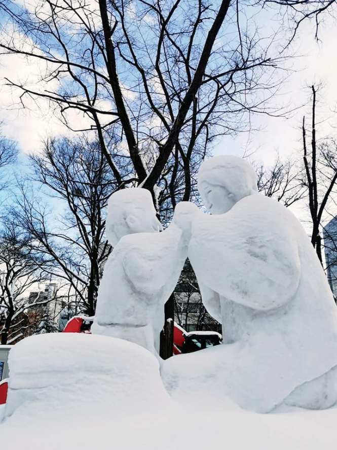 Cerita Pengalaman Liburan ke Hokkaido