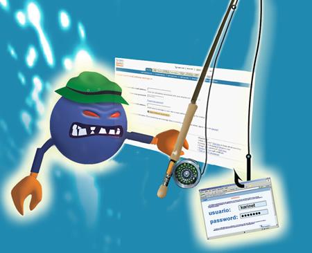 Waspadai Bahaya Situs Phishing!