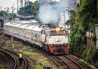 Daftar Kereta Api Indonesia Terbaru Terlengkap!