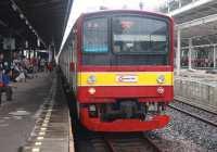 Daftar Stasiun Kereta Api Di Jakarta