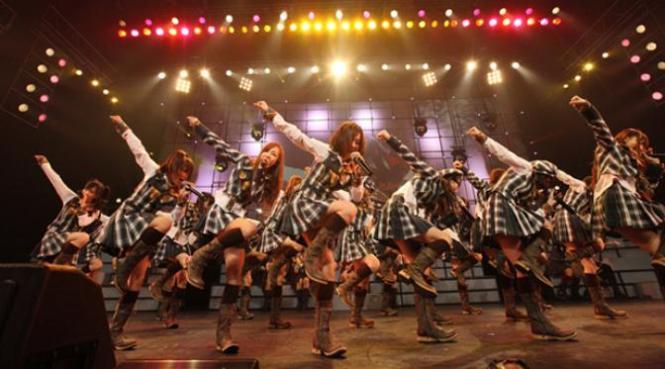 Jangan Skeptis Dengan Idol Grup Jepang Dong!