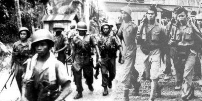 Kisah Heroik Nan Unik Di Balik Pertempuran 10 November 1945