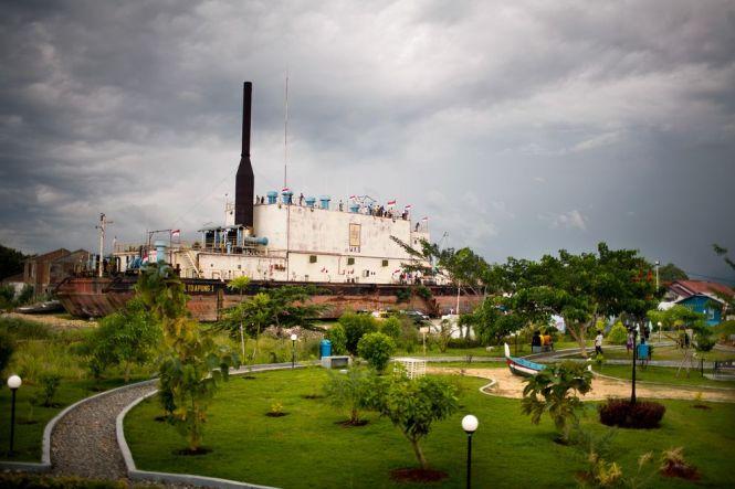 Apakah Indonesia Siap Untuk Tsunami Selanjutnya?