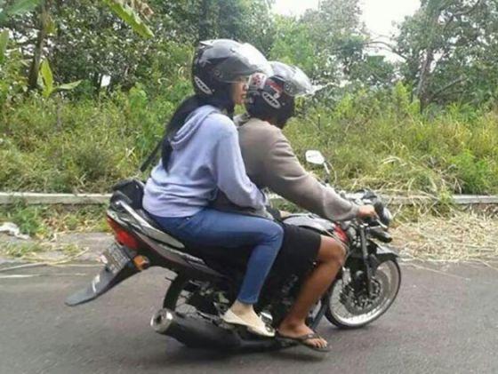 7 Bukti Bahwa Orang Indonesia Gak Pantes Dikasih Hal Bagus!