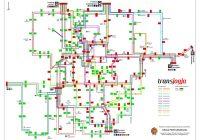 Informasi Peta Jalur Rute Trans Jogja Terbaru