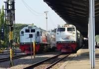 Jadwal Kereta Surabaya Wonokromo Terbaru