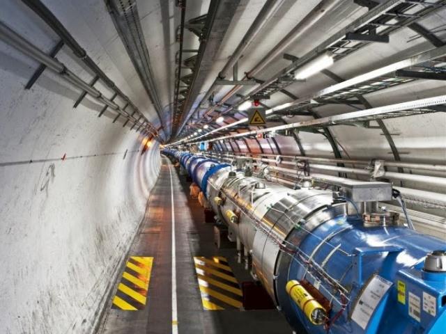 7 Laboratorium Paling Ekstrim di Bumi