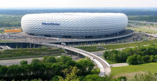 Stadion Sepakbola Paling Keren Di Dunia Untuk Kamu Kunjungi Di Liburanmu Selanjutnya!