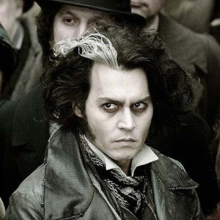 Uniknya Johnny Depp, Si Aktor Seribu Wajah