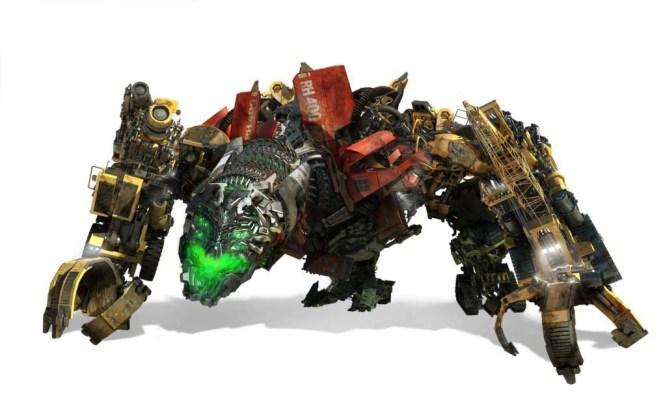 Pacific Rim Sama Transformers Bagusan Mana?