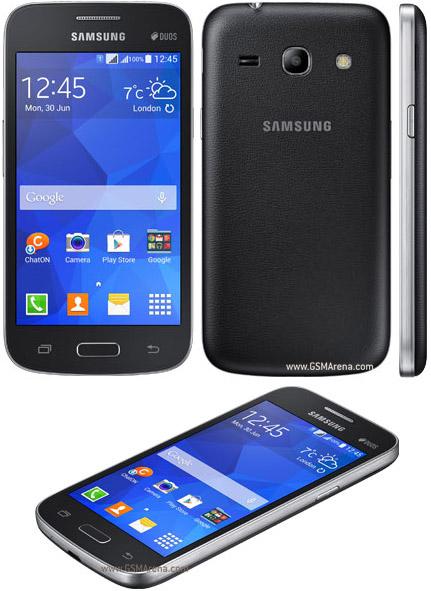 Spesifikasi Lengkap Samsung Galaxy Star 2 Plus