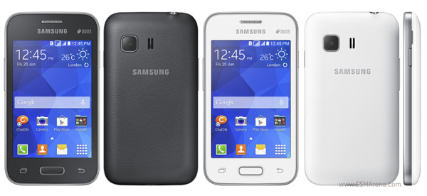 Spesifikasi Lengkap Samsung Galaxy Star 2