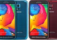 Spesifikasi Lengkap Samsung Galaxy S5 Sport