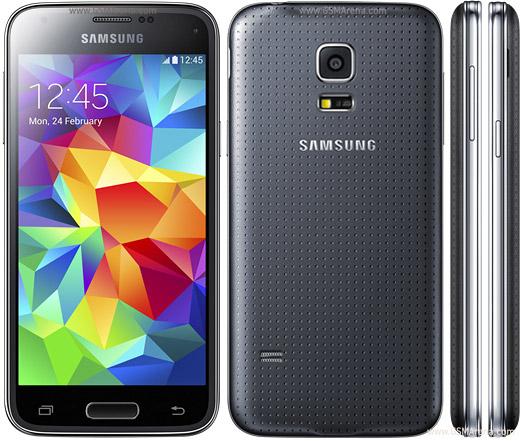 Spesifikasi Lengkap Samsung Galaxy S5 mini