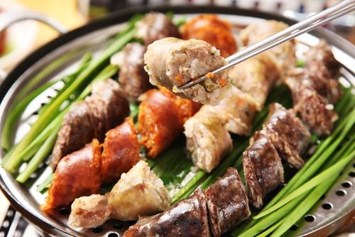 5 Makanan Atau Jajanan Ekstrim Dari Korea Selatan