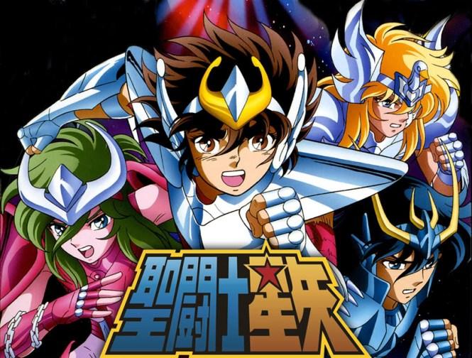 25 Anime Favorit Tahun 90-an Tayang Hari Minggu