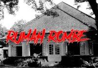 Rumah Rombe - Cerita Horror Misteri Indonesia