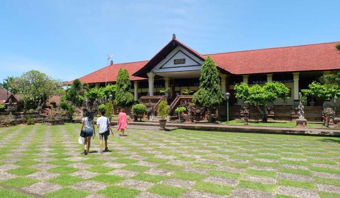 Sejarah Klungkung Bali