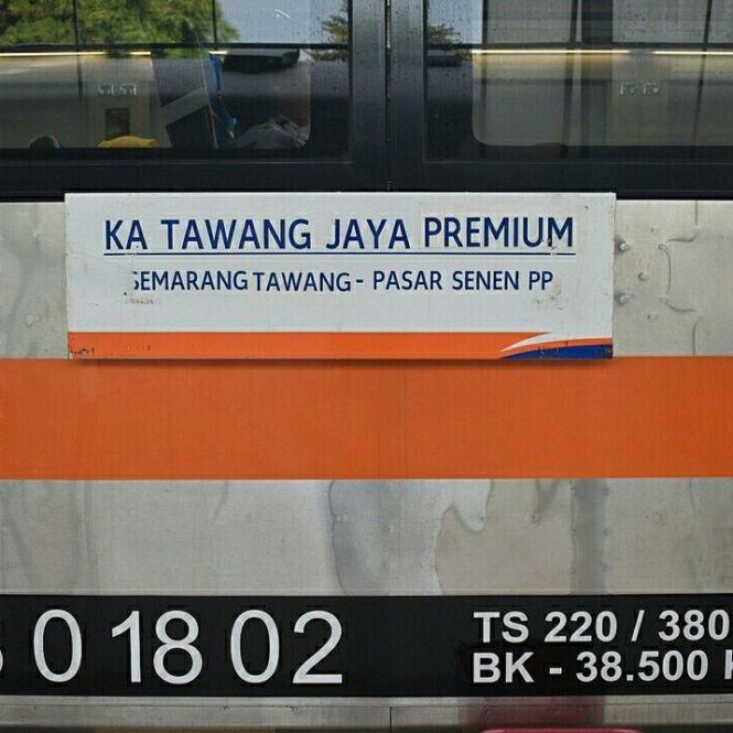 Sejarah Stasiun Bekasi Jawa Barat