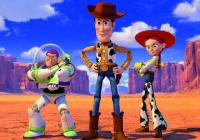 10 Momen Paling Emosional dari Film Toy Story!