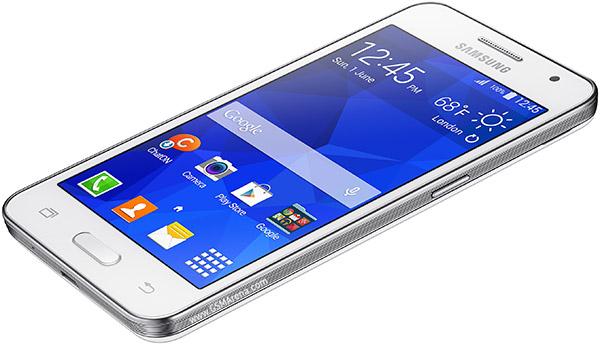 Spesifikasi Lengkap Samsung Galaxy Core II