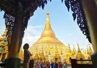 Tips Liburan Ke Myanmar