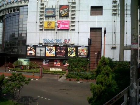 Ini Dia 5 Kawasan Termahal Di Jakarta!!
