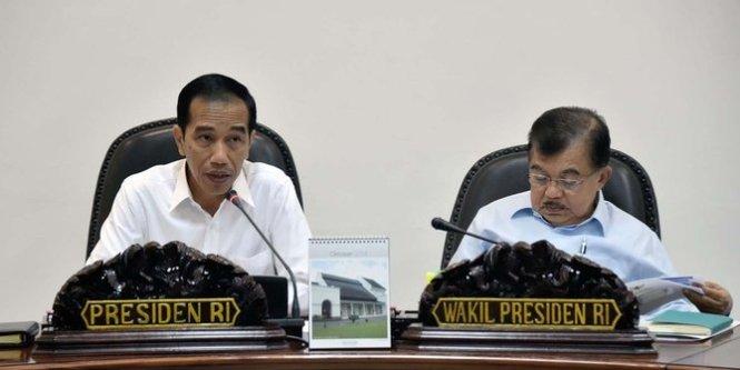 Ketegasan Indonesia Mengundang 5 Reaksi Negara Asing