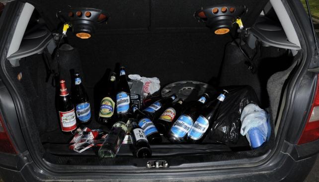 Resultado de imagen para alcohol previas
