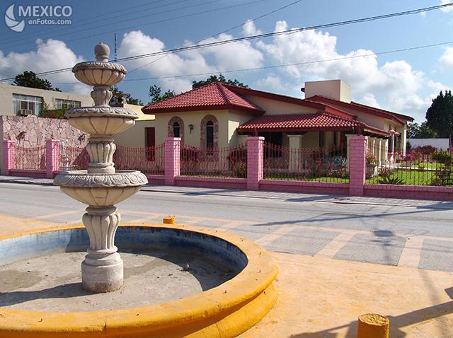 Casa Allende Oaxaca